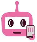 モバイルPASMOのロゴ