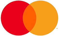 新しいMastercardのロゴ