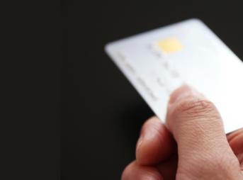 ラグジュアリーカードの追加カード